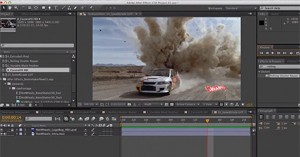 Adobe after effects programa profesional para crear y editar vídeos