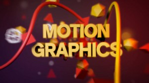 Motion Graphics Barcelona