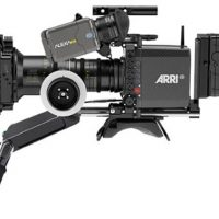 Camera Arri alexa mini