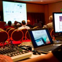 Streming eventos productora audiovisual
