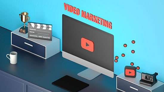 Vídeo marketing aumento de ventas