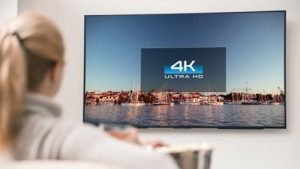 resolución en 4k